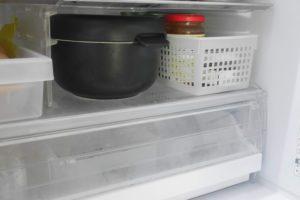 おひつ 冷蔵庫保存