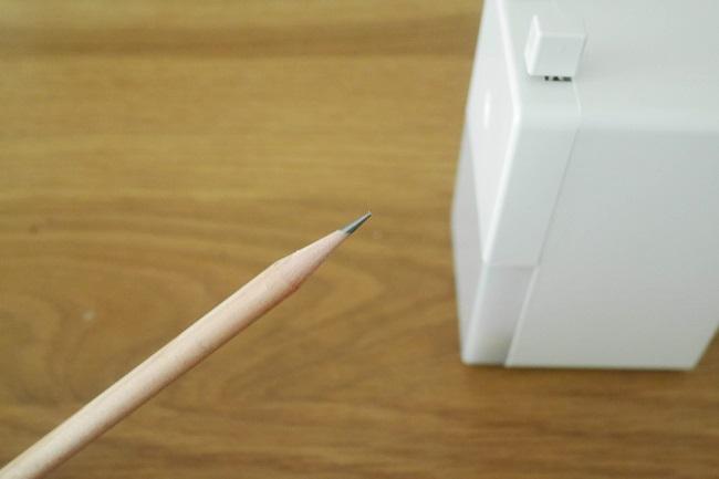 無印 手動式鉛筆削り
